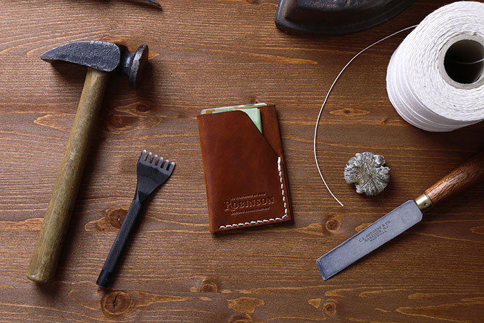 Leather Work Accessories