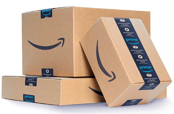 amazon prime packaging