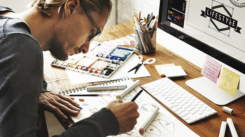 Graphic Design as a Freelancer Skill in 2022